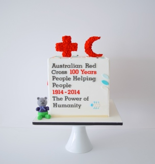 Australian Red Cross 100 Years