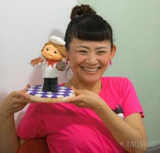 Sachiko Windbiel